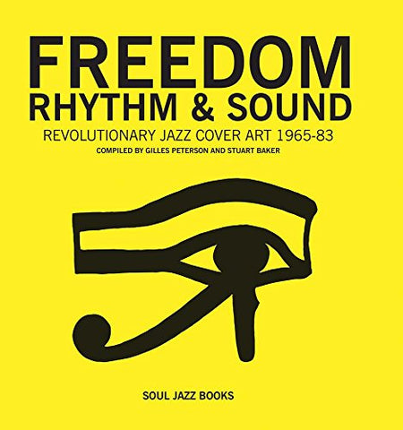 Giles Peterson - Freedom, Rhythm and Sound