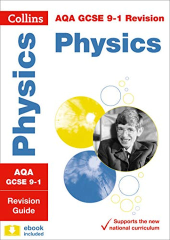AQA GCSE 9-1 Physics Revision Guide