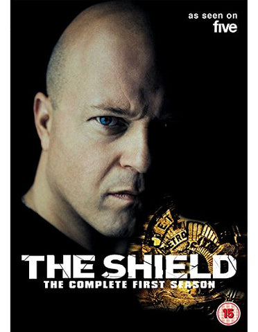 The Shield - Season 1 [DVD]