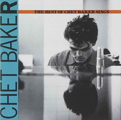 Chet Baker - Lets Get Lost: The Best Of Chet Baker Sings Audio CD