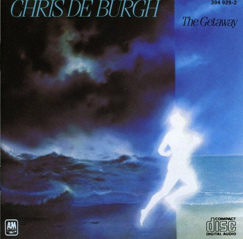 Chris De Burgh - The Getaway Audio CD