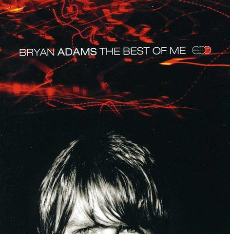 Bryan Adams - The Best Of Me/ Live At The Budokan (Sound and Vision) Audio CD