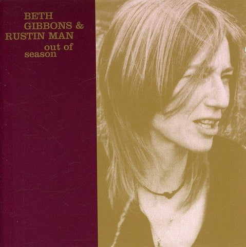 Beth Gibbons - Out of Season Audio CD