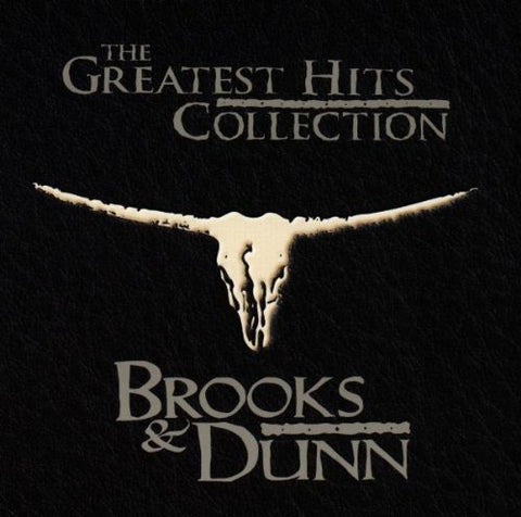 Brooks and Dunn - The Greatest Hits Collection  Audio CD