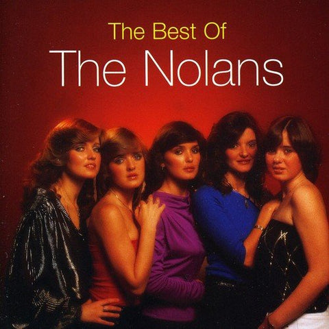 The Nolans - The Best Of The Nolans Audio CD