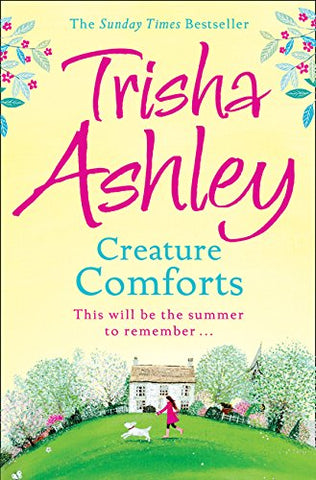 Trisha Ashley - Creature Comforts