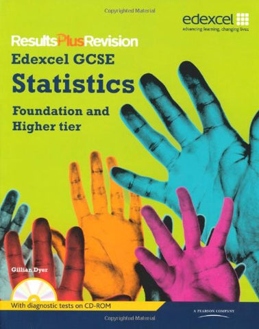 Gillian Dyer - Results Plus Revision: GCSE Statistics SB+CDR