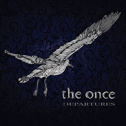 The Once - Departures Audio CD