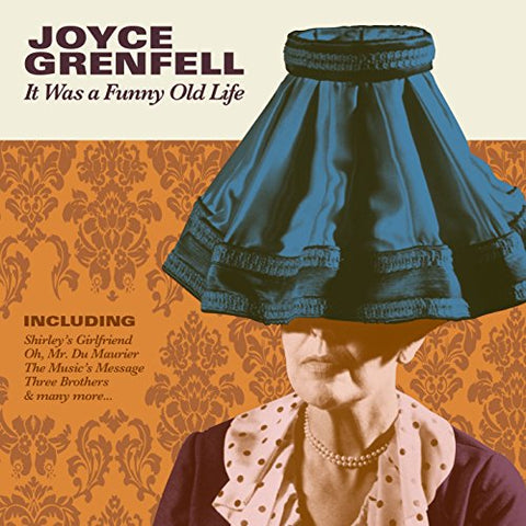 Joyce Grenfell - Joyce Grenfell - Its a Funny Old Life Audio CD