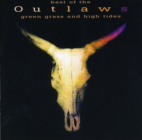 The Outlaws - Green Grass and High Tides - Best Of Audio CD