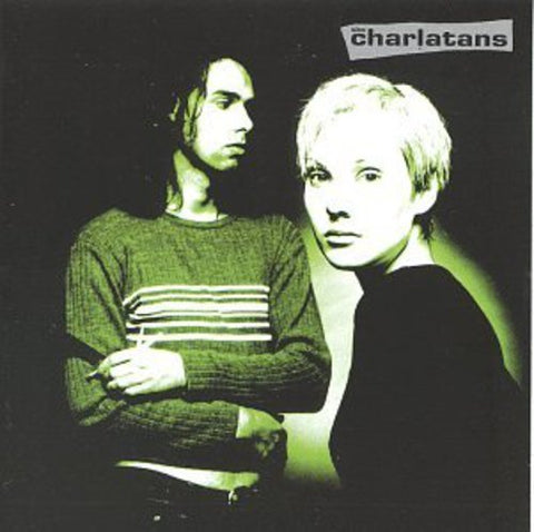 Charlatans - Up To Our Hips Audio CD