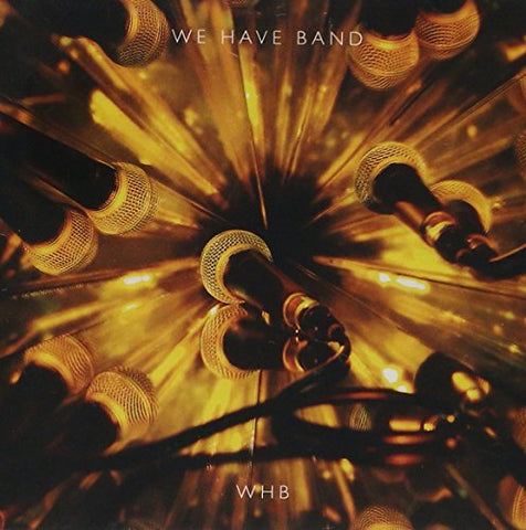 WHB - We Have Band Audio CD