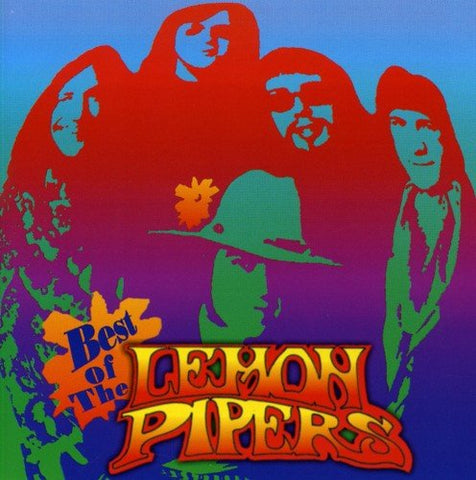 The Lemon Pipers - The Best Of Audio CD
