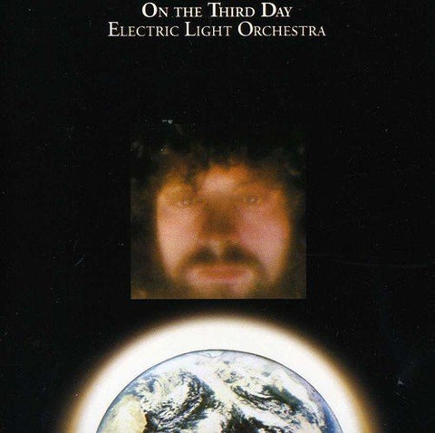 Electric Light Orchestra - On The Third Day Audio CD