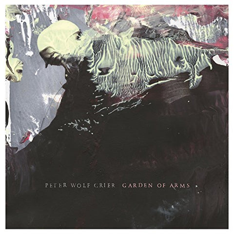 Peter Wolf Crier - Garden Of Arms Audio CD