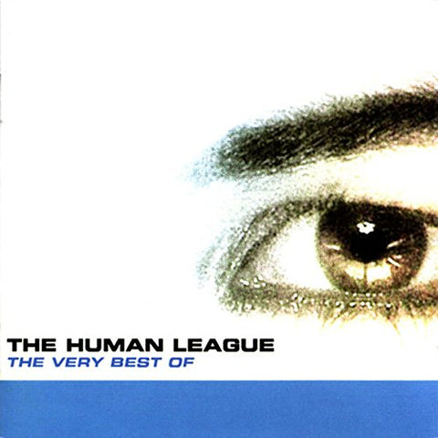 The Human League - The Very Best Of The Human League Audio CD