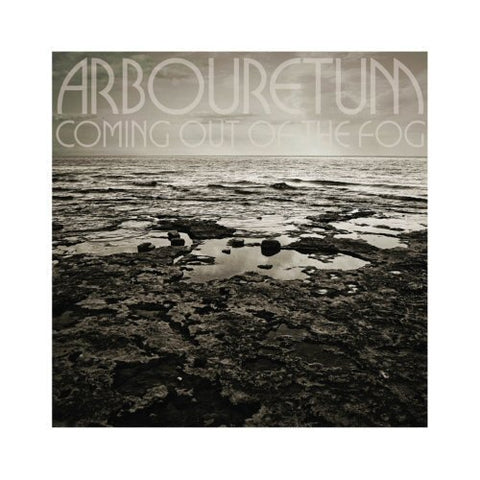 Arbouretum - Coming Out Of The Fog Audio CD