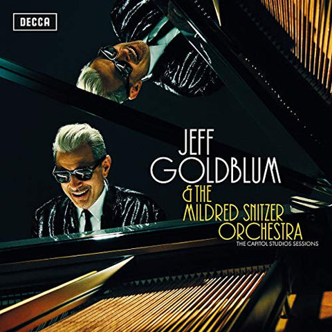 Jeff Goldblum and The Mildred Snitzer Orchestra - The Capitol Studios Sessions [VINYL]