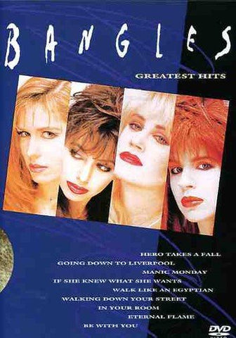 Greatest Hits [DVD] [2003] DVD