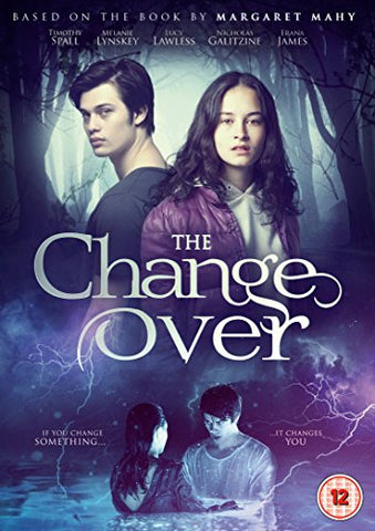 The Changeover [DVD] [2018] DVD