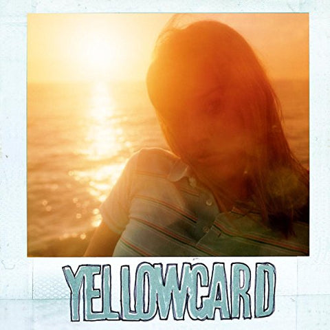 Yellowcard - Ocean Avenue Audio CD