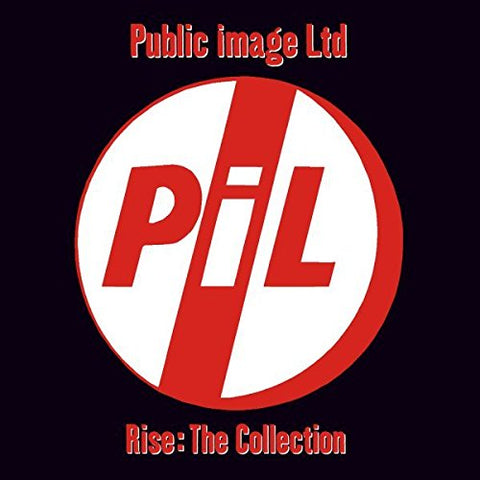 Public Image Limted - Rise: The Collection Audio CD