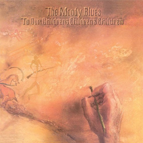 The Moody Blues - To Our Childrens Childrens Children Audio CD