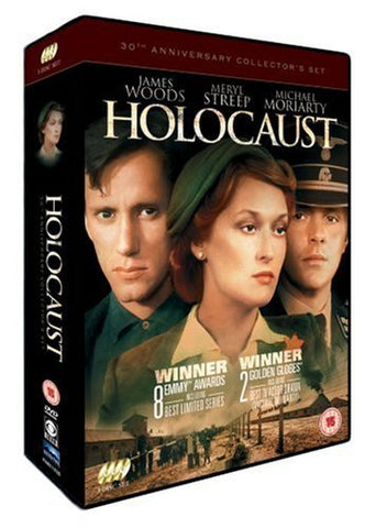 Holocaust [DVD] [1978] DVD