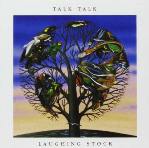 Talk Talk - Laughing Stock Audio CD