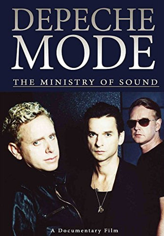 Depeche Mode - The Ministry of Sound [DVD] [2009] [NTSC]