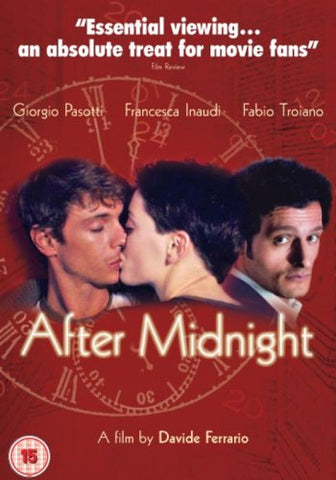 After Midnight (2004) [DVD] [2005]