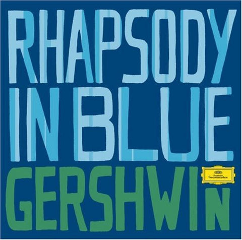 eorge Gershwin - Gershwin: Greatest Classical Hits - Rhapsody in Blue Audio CD