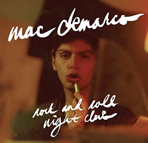 Mac Demarco - ROCK AND ROLL NIGHT CLUB Audio CD
