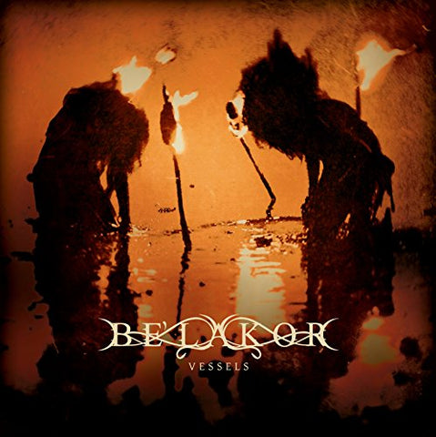 Belakor - Vessels Audio CD