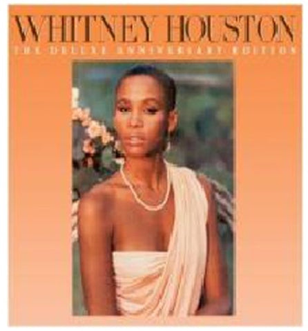 Houston Whitney - THE DELUXE ANNIVERSARY EDITION Audio CD