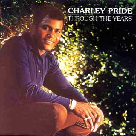 Charley Pride - Through The Years Audio CD