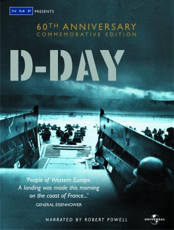 D-Day 60th Anniversary Edition DVD