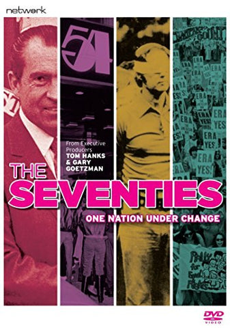 SEVENTIES THE COMPLETE SERIES