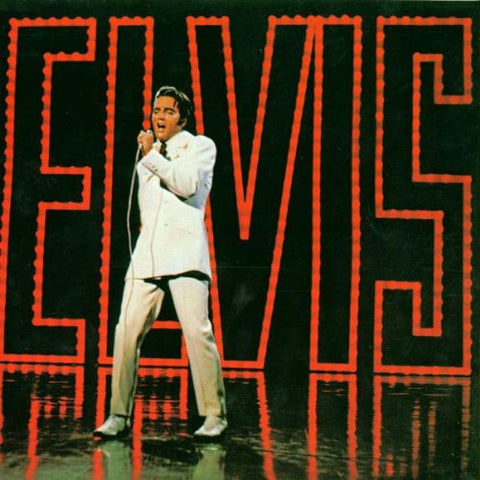 Elvis Presley - Elvis - NBC TV Special Audio CD