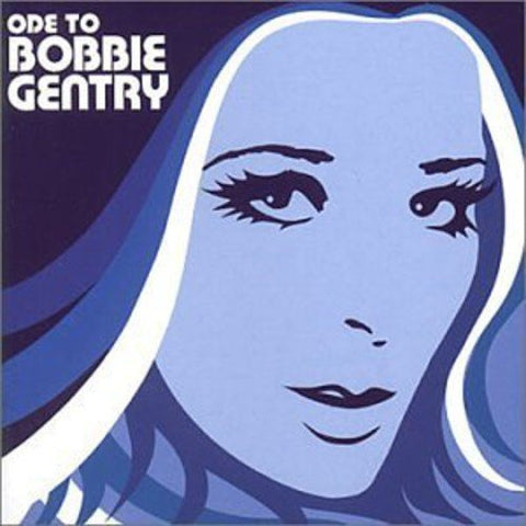 Bobbie Gentry - Ode To Bobbie Gentry - The Capitol Years Audio CD