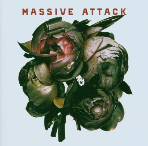 Massive Attack - Collected - The Best Of Massive Attack : Greatest Hits Audio CD