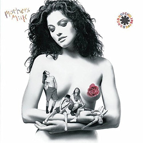 Red Hot Chili Peppers - Mother's Milk Audio CD