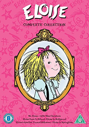 Eloise Collection [DVD]