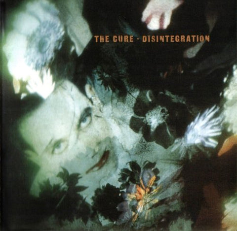 The Cure - Disintegration [Remastered] Audio CD