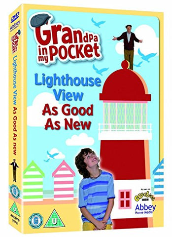 Grandpa In My Pocket - Lighthouse View Good As New [DVD]
