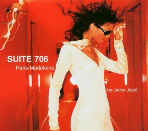 Suite 706 Audio CD
