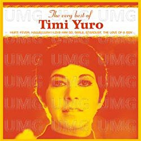 Timi Yuro - Timi Yuro - The Very Best Of Audio CD