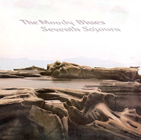 The Moody Blues - Seventh Sojourn Audio CD