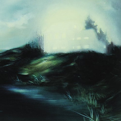 Besnard Lakes - Until In Excess, Imperceptible UFO Audio CD