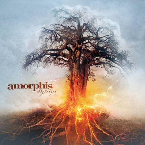 Amorphis - Skyforger Audio CD